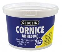Alcolin - Cornice - 5kg Photo