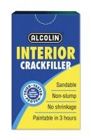 Alcolin - Crackfiller Interior Photo