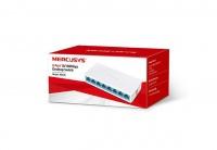 Mercusys 8-Port Fe Ethernet Desktop Switch Photo