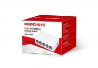 Mercusys 5-Port Fe Ethernet Desktop Switch Photo