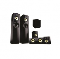 Wharfedale Crystal Pack - New Model Photo
