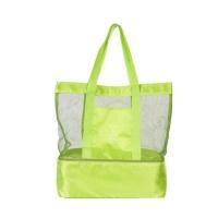 Iconix Beach Cooler Bag- Green Photo