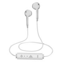 Sonicgear Bluesports 1 Bluetooth Earphones - White Photo
