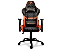 Cougar Armor One Gaming Chair - Orange Photo