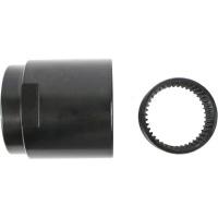 Aircraft Air Drill Service Kit Gear Ring & Fixing Ring for At0005 Photo