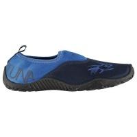 Hot Tuna Junior Aqua Water Shoes - Navy & Royal Photo