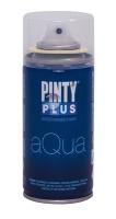 Pinty Plus : Water Based Spray Paint 150ml - Yellow Chick Photo