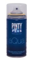 Pinty Plus : Water Based Spray Paint 150ml - Light Orange Photo