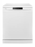 Midea 12 Place White Full Size Dishwasher Photo
