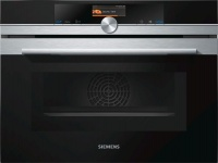 Siemens - Compact Oven With Microwave Photo