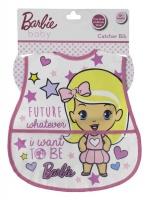Barbie - Catcher Bib - Pink Photo