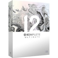 Native Instruments Komplete 12 Ultimate Collectors Edition Photo
