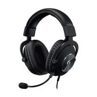 Logitech Pro gaming headset Photo