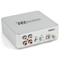 PDM PDX015 USB Phono Pre-Amplifier Photo