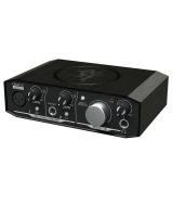 Mackie Onyx Artist Audio Interface Photo