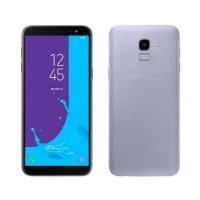 Samsung Galaxy J6 LTE - Lavender Cellphone Photo