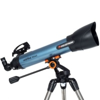 Celestron Inspire 100AZ Telescope Photo