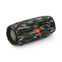 JBL Xtreme 2 Bluetooth Speaker Squad Photo