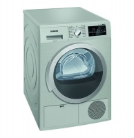 Siemens - 8kg Condenser Dryer Photo