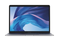 "Apple MacBook Air 13"" Intel Core i5 128GB - Space Grey Photo"