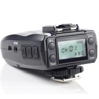 Shanny SN-E3-RF 2 4GHz Radio Trigger for Canon DSLR's Photo