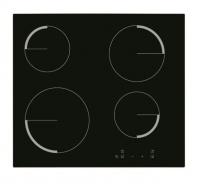 AEG 60cm 4 Zone Ceramic Hob - HRB64600CB Photo