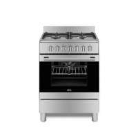AEG 60cm Gas / Electric Free-Standing Cooker - 10366MM-MN Photo