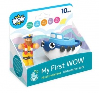 WOW Toys My First Wow TIm Photo