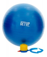 GetUp 65cm Beam Yoga Ball with Pump Photo