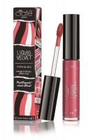 Ciate Liquid Velvet Smitten Moisturising Matte Liquid Lipstick Red Photo