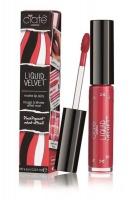 Ciate Liquid Velvet Diva Moisturising Matte Liquid Lipstick Red Photo