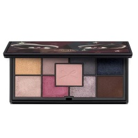 Ciate Palette Fearless Nine Shade Double Dose Eyeshadow Palette Multi-Coloured Photo