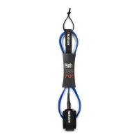 Northcore 6mm Surfboard Leash 7ft Photo