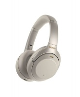 Sony WH-1000XM3 Wireless Noise Cancelling Bluetooth Headphones Photo
