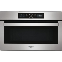 Whirlpool 31L Built-In Stainless Steel Microwave Oven - AMW 730/IX Photo