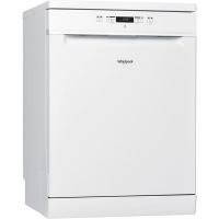 Whirlpool SupremeClean Dishwasher in White - WFC 3C26 PF X SA Photo