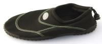 Saekodive Neoprene Aqua Shoes - Black Photo