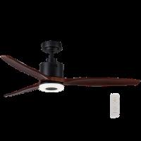 Bright Star - 65W 18W LED 3 Blade Ceiling Fan Photo