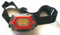 Leisure-Quip Cob Headlight - 110 Lumens Photo