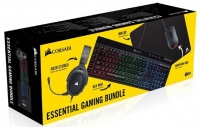 Corsair Essential Gaming Bundle Photo