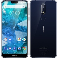 Nokia 7.1 Cellphone Cellphone Photo