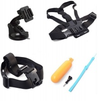 S-Cape 4-in-1 Combo for All GoPro Photo