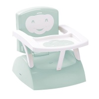 Thermobaby - Progressive Booster Seat - Green Photo