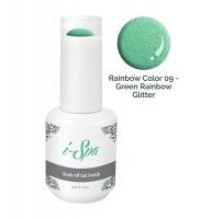 15ml i-Spa Gel Polish - Rainbow color 09 Photo