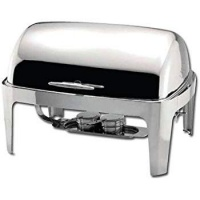 Continental Homeware Oblong Roll Up 9L Chafing Dish Photo