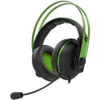 ASUS Cerberus V2 gaming headset Photo