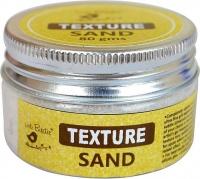 Little Birdie: Texture Sand Photo