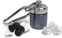 Better Sleep High Fidelity Silicone Ear Plugs Photo