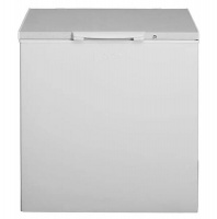 KIC White Chest Freezer - KCG 210/1 WH Photo