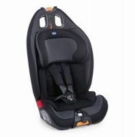 Gro-Up 123 Car Seat Photo